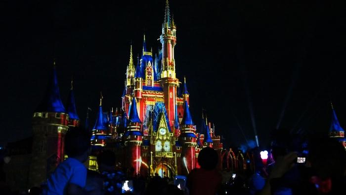 Disney will always bemagic.